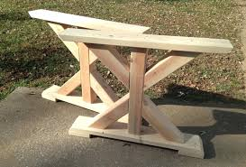 what is a trestle table what is a trestle table nd hve mde inventor and chairs for sale base