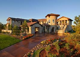 home design denver mediterranean style leading denver residential architects