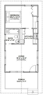 16x32 tiny house 5 surprising 16 x 32 cabin floor plans home pattern 16x32 tiny houses 511 sq ft pdf floor by excellentfloorplans