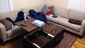 Coffee Tables That Lift Up Coffe Table Coffee Table Lift Large Size Of Pull Up Top With