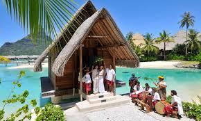 bora bora intercontinental bora bora resort and thalasso spa tahiti com