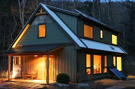 Economical Homes To Build Cost Effective Passive Solar Design Greenbuildingadvisor Com