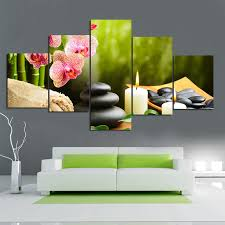 Home Made Decoration Piece Online Home Made Decoration Piece For by 5 Piece Canvas Art Modern Home Decoration Large Living Room Wall