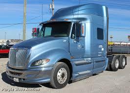 2010 international prostar eagle semi truck item l4945 s