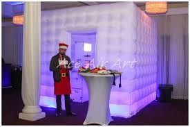 Inflatable Photo Booth Aliexpress Com Buy Best Selling High Quality Rental Cheap White
