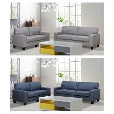 2 Sofas In Living Room by Varick Gallery Bittle 2 Piece Living Room Set U0026 Reviews Wayfair