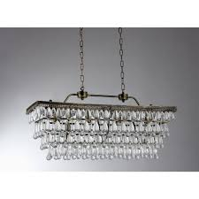 tiffany style dining room lights jaden 4 light crystal 30 inch chandelier by warehouse of tiffany