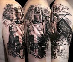 tattoo designs knights templar heaven light templar knights tattoos tattoo pinterest