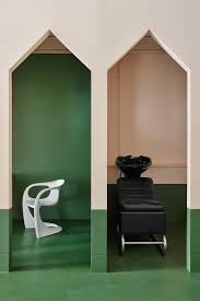 beauty salon in melbourne by adriana hanna