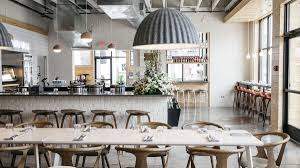 dining room at the modern check out the modern light filled interior at lulu open today in