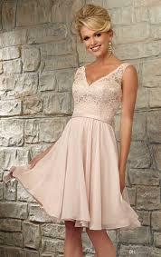 alternative bridesmaid dresses 2016 champagne lace bridesmaid