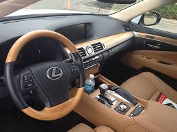 lexus es 2013 2013 lexus es 300h affordable luxury and hybrid technology in one