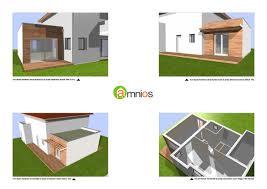 photos d extension de maison plans d u0027une extension de maison en ossature bois