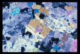 optical mineralogy and petrography