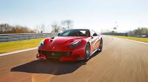 ferrari f12 back ferrari f12 tdf 2015 review by car magazine