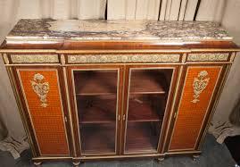 louis xvi cabinet stamped u201ch dasson u201d french antique shop