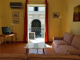 apartment piazza politeama palermo italy booking com