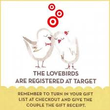 gift registry for wedding inspirational target wedding gift registry b15 in images selection