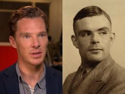 turing movie benedict cumberbatch alan turing and enigma math the star and