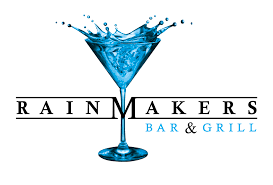 martini glass logo png rainmakers bar u0026 grill saginaw mi