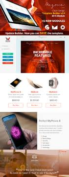 create email newsletter template 20 responsive email newsletter templates for your next marketing