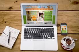 Walking Home Design Inc by Fxv Digital Design Digital Marketing Agency