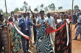 bureau administratif inama nshingamateka on burundi ruyigiprovince butezi