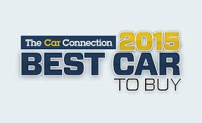 2015 hyundai sonata best car to buy nominee