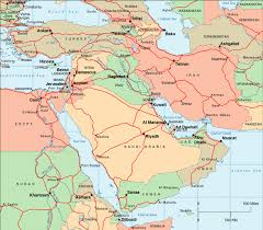 east political map middle east map maps of the middle east