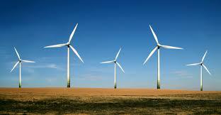 not in my backyard u0027 green energy mogul who opposed wind farm