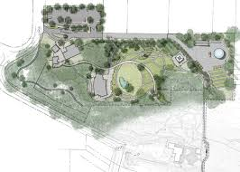 Leach Botanical Garden Leach Botanical Garden Expansion Plan Mayer Reed