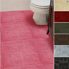 Cut To Size Bathroom Rugs Now Is The Time For You To The About Machine Washable