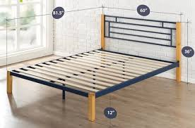 top 10 best metal bed frames for sale reviews in 2017