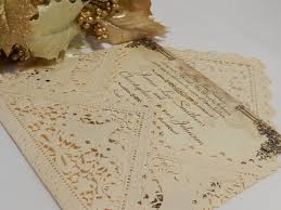 vintage lace wedding invitations the design and decoration of lace wedding invitations wedding ideas
