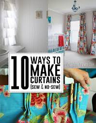 Diy Sewing Projects Home Decor 219 Best The Best Home Sewing Ideas Images On Pinterest Sewing