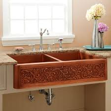 Cool Kitchen Sinks Minimalist Kitchen Sinks Beautiful Lowes Single Sink On Copper