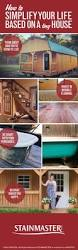 pics inside 14x32 house simplifying life can lead to changes big and small for chef and