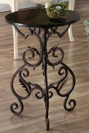 Wrought Iron Accent Table with Best 25 Iron Furniture Ideas On Pinterest Mosaic Table Tops