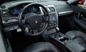 maserati granturismo interior 2017 maserati quattroporte price modifications pictures moibibiki
