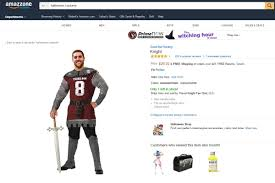 Football Halloween Costumes College Football Halloween Costumes Good Bull Hunting