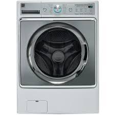 Kenmore Elite Washer Pedestal Front Load Washers Kenmore