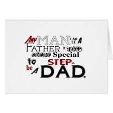 step fathers day gifts step greeting cards zazzle