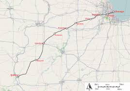 Amtrak Train Routes Map by Illinois Zephyr Wikiwand