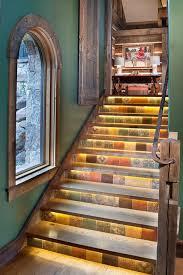 rustic wall decor ideas tile stairs ideas looks like wood tile