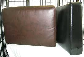 Leather Sofa Cushions Replacement Leather Sofa Seat Covers Replacement Sofa Cushion