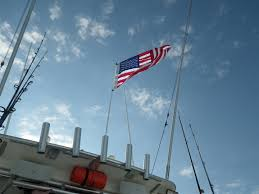 Extending Flag Pole Dive Flag And Rod Holder Mounted Flagpole Sale 34 99 The Hull