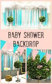 dollar store baby shower behance