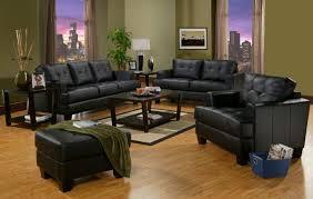 Genuine Leather Sofa And Loveseat Bedroom Sofa Set Black Leather Sofa Leather Chair Genuine