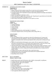 resume exles for college internships chicago news intern resume sles velvet jobs