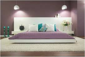 peinture chambre violet peinture chambre violet couleur peinture chambre violet tate lit
